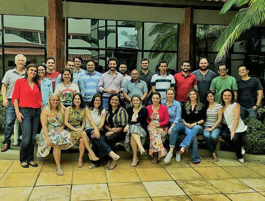Master V em São Luiz – Maranhão – Jul/2018