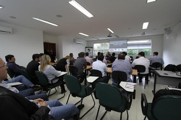 Aulas de Inauguração do Mestrado de Girona – Set/2014
